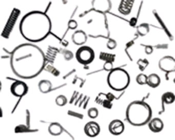 上海弹簧-异形弹簧