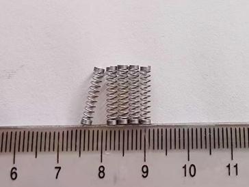 弹簧生产厂家-压缩弹簧